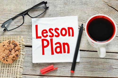 Do five-minute lesson plans actually work?