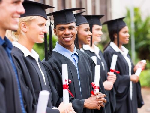 Should We Push Students Towards University Degrees?